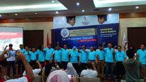 Relawan GPS Deklarasi Dukungan ke Prabowo-Sandi