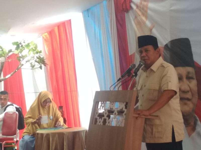 Prabowo Mau Swasembada Pangan Seperti Zaman Orba, Apa Manfaatnya?