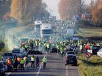 Seorang Demonstran Tewas Saat Aksi Protes Kenaikan BBM di Prancis