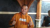 Jelang Pemilu 2019, Sule Bikin Partai Kuliner