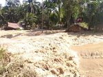 Dua Tanggul di Aceh Utara Jebol, 6 Rumah Warga Hanyut