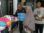 Santri Keracunan Makanan di Garut Jadi 43 Orang