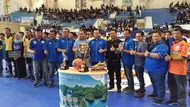 Cari Bibit Atlet, Turnamen Futsal SMA se-Indonesia Digelar