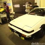 Wah! Toyota Sprinter Trueno AE86 Ditaksir Rp 1,7 Miliar!