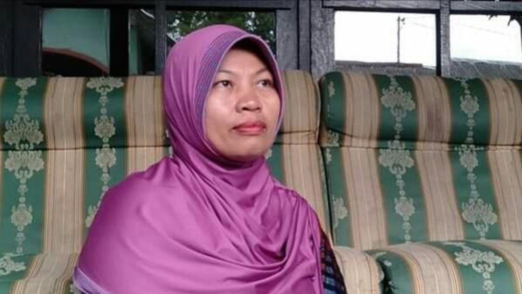 Jokowi Buka Peluang Grasi, Baiq Nuril Berharap Amnesti