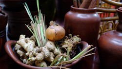 5 Herbal Asli Indonesia yang Bisa Bantu Kamu Rileks di Hari Minggu