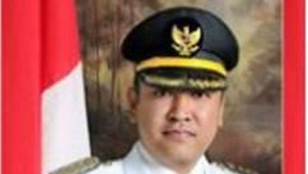 Kena OTT KPK, Bupati Pakpak Bharat Diterbangkan ke Jakarta