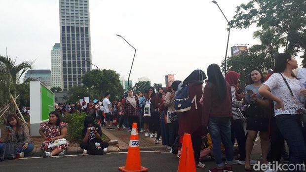 Konser iKON di Jakarta