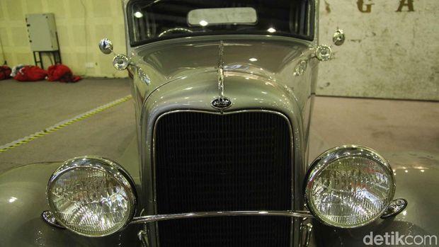 Mobil jadul Ford Hot Rod 1932