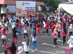 Deklarasi Pemilu Damai, Bawaslu Tasikmalaya Ajak Warga Hindari Hoax