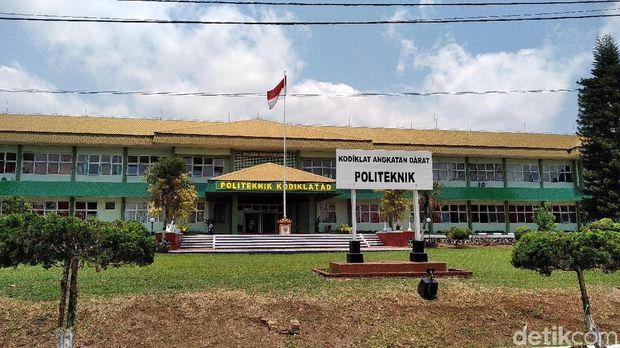 Polteknik Kodiklat TNI AD
