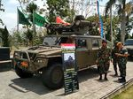 Keren! Sederet Alutsista Modern TNI AD Dipamerkan