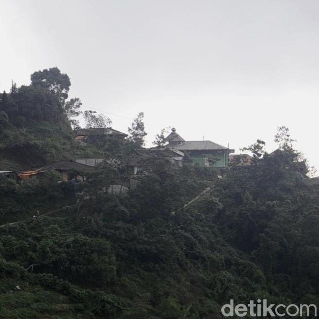 Ini Sigandul, Kampung Hilang Sejak 2004 di Pegunungan Dieng