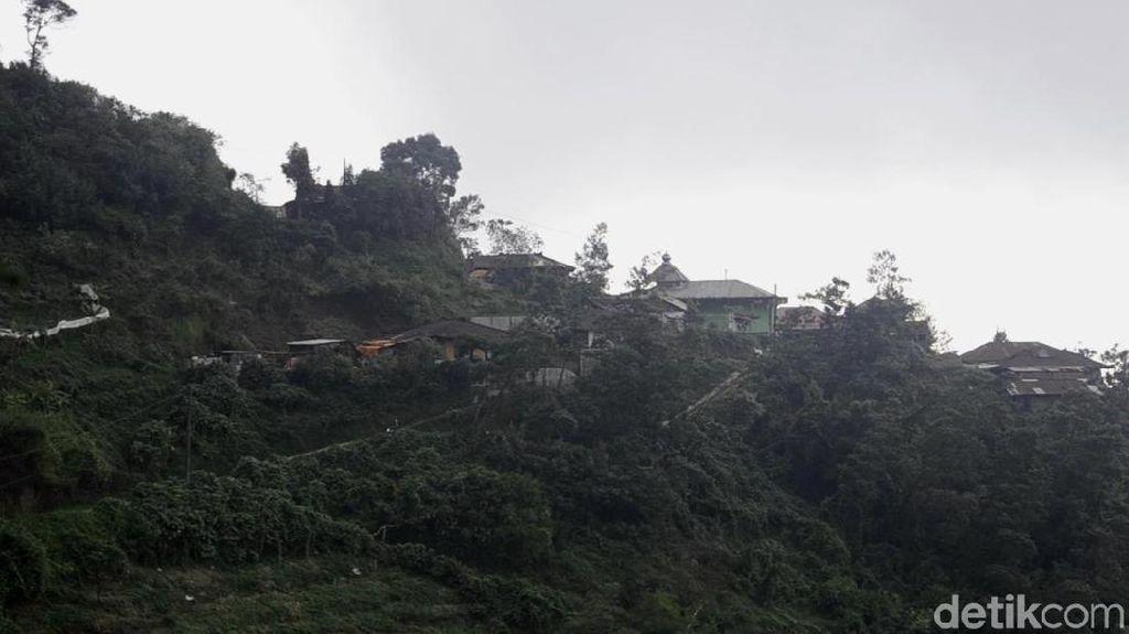 Tinggal Jauh dari TPS, Warga Terpencil di Batang Tak Akan Nyoblos