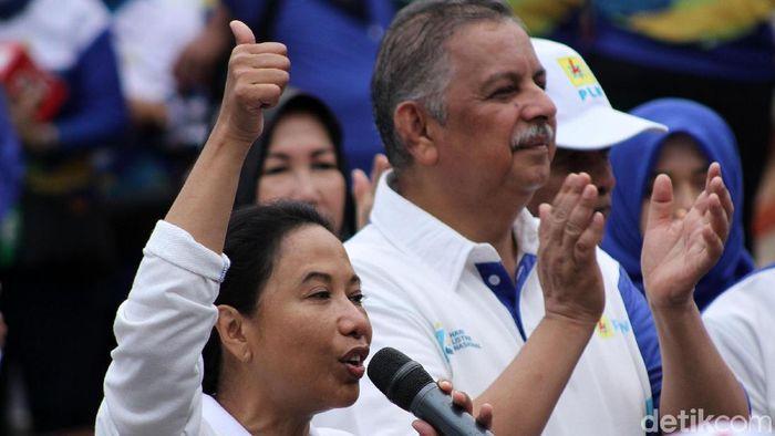 Menteri BUMN Rini Soemarno/Foto: Rifkianto Nugroho