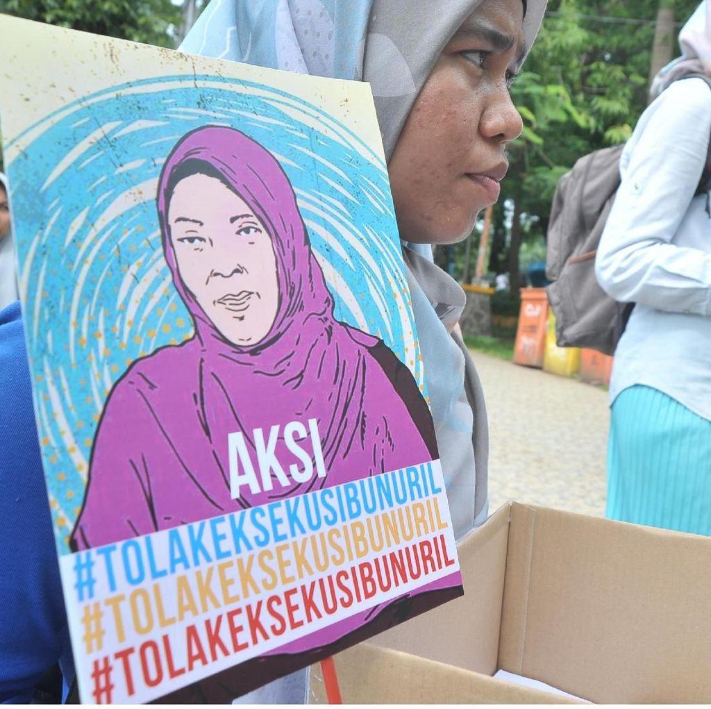 Kasus Baiq Nuril, DPR Janji Kebut RUU Penghapusan Kekerasan Seksual