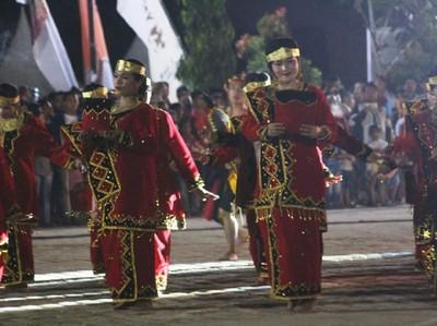 Melihat Wajah Budaya Nias Lewat Yaahowu Nias Festival 2018