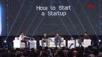 Mengulik Serba-serbi Memulai Startup dari Bos Kitabisa.com
