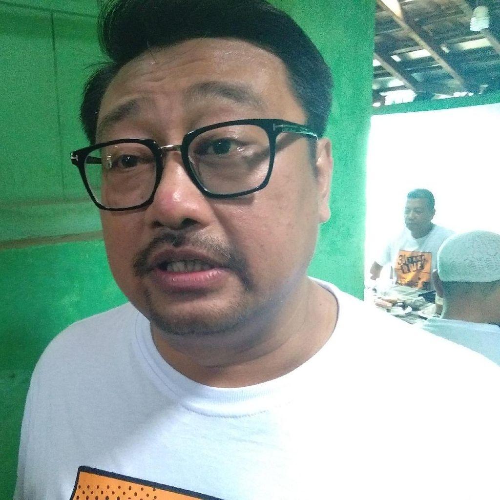 Prabowo Lanjutkan Orba, Demokrat: Trik Menggaet Loyalis Soeharto