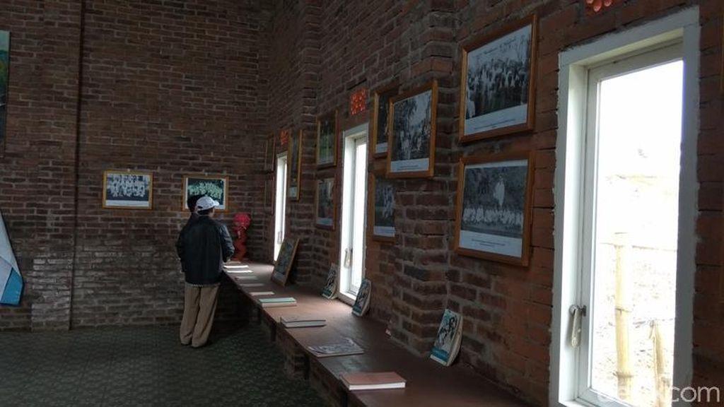 Menengok Jejak Misi Kemanusiaan di Museum Moesje Alt Semarang