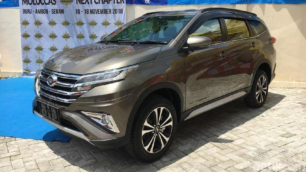 Lolos di Pasar Jepang, Mobil Rakitan Indonesia Lebih Mudah Masuk Negara Lain