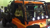 Menperin: Mobil Desa Dimodifikasi, Cool!