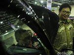 Airlangga Tepis Prabowo yang Sebut RI Menyerah Total pada Asing