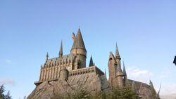Main-main ke Kastil Harry Potter di Jepang