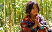 Desa Malana selamanya akan jadi misteri dan penuh teka-teki. (Jenny Matthews/Alamy)