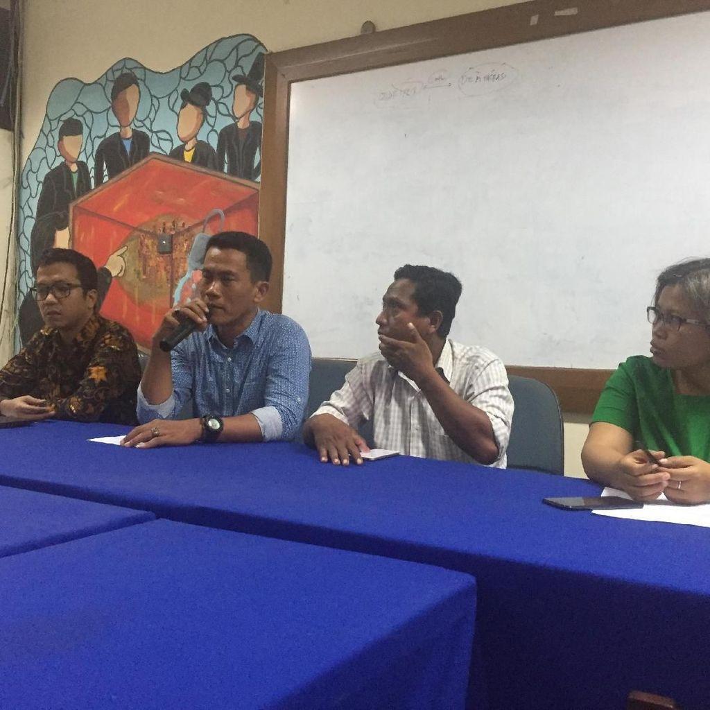 LBH Jakarta Minta Kriminalisasi Warga Kepulauan Seribu Dihentikan