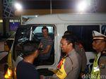 Keluar dari RS, Bule yang Kesasar di Probolinggo Cabut ke Bali