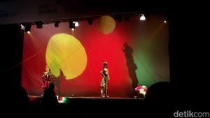 Terbaik di Jerman, Teater Tanah Air Pentaskan lagi Lakon 'Help' di Kudus