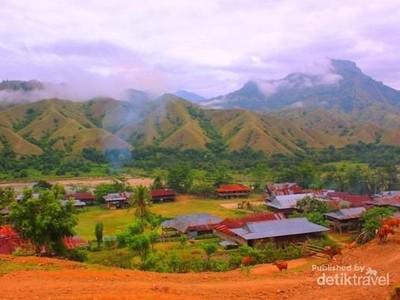 Percaya Ini di Tana Toraja?
