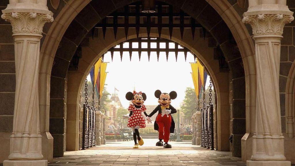 Disney Hapus Fox dari 20th Century