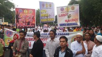Wali Kota Pimpin Deklarasi Padang Anti-Maksiat, Anti-LGBT