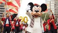 Hari Terakhir Pencarian Fans Terberat Mickey Mouse!