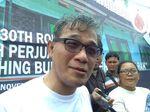 Untuk Bisa Menang di Jabar, Timses Jokowi Akui Harus Kerja Keras