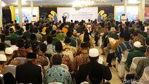 Wapres Hingga Politisi Hadiri Milad ke-106 Muhammadiyah di Solo