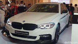 Paket Ganteng BMW Seri 5 ala M Performance