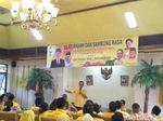 Golkar Target 22 Kursi di DPRD DKI: Kita Bukan Anak Kemarin Sore