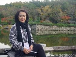 Perjuangan Rahmi Merawat Anak yang Terdiagnosis Kanker di Usia 9 Bulan