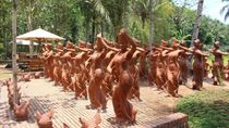 Hari Minggu, Ayo ke Taman Gandrung Terakota Banyuwangi