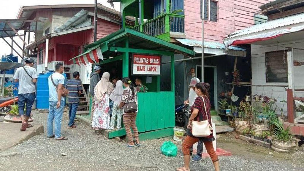 Dapur di Malaysia, Ruang Tamu di Indonesia