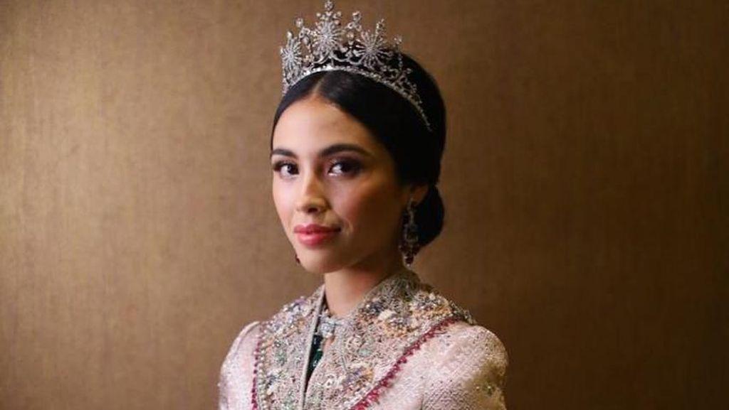 Intip Indahnya Royal Wedding Malaysia, Saat Cucu Sultan Dinikahi Bangsawan