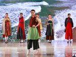 Kerennya Festival Batik Banyuwangi yang Bawa Perajin Lokal Naik Kelas