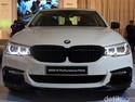 Obat Ganteng BMW Seri 5 ala M Performance