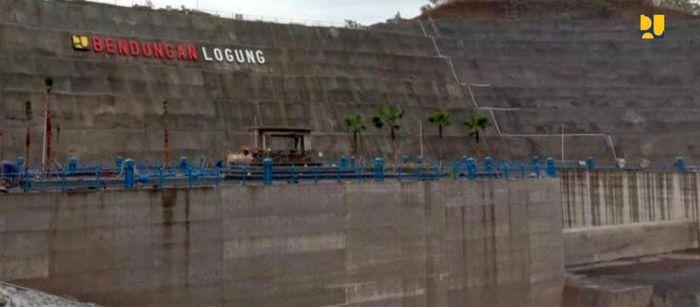 Menteri Pekerjaan Umum dan Perumahan Rakyat (PUPR) Basuki Hadimuljono mengatakan, pembangunan bendungan akan meningkatkan pasokan air terutama untuk pertanian. Dengan pasokan air yang meningkat petani bisa melakukan 2-3 kali tanam. Istimewa/PUPR.