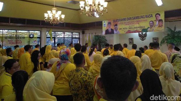 Golkar Target 22 Kursi di DPRD DKI: Kita Bukan Anak Kemarin Sore!