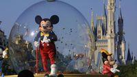 Besar Mana, Rp 1 Kuadriliun Disney Buat Beli Fox dan Harta Orang Terkaya?