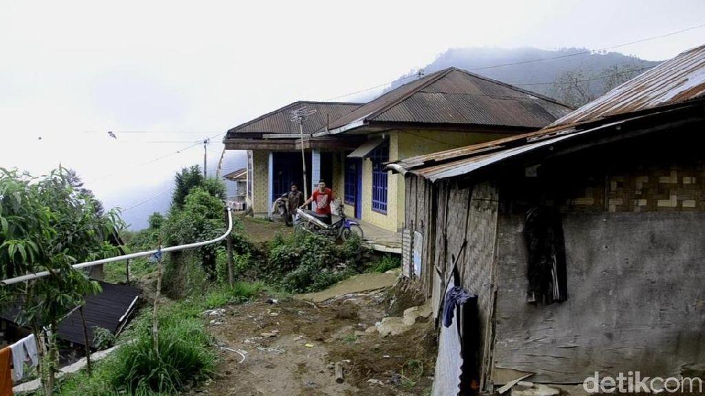 Dihuni 200 Jiwa, Mengapa Sigandul Dinyatakan Kampung Hilang?